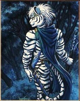 Manwoods's Fursona Avatar