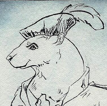 Nicolas's Fursona Avatar