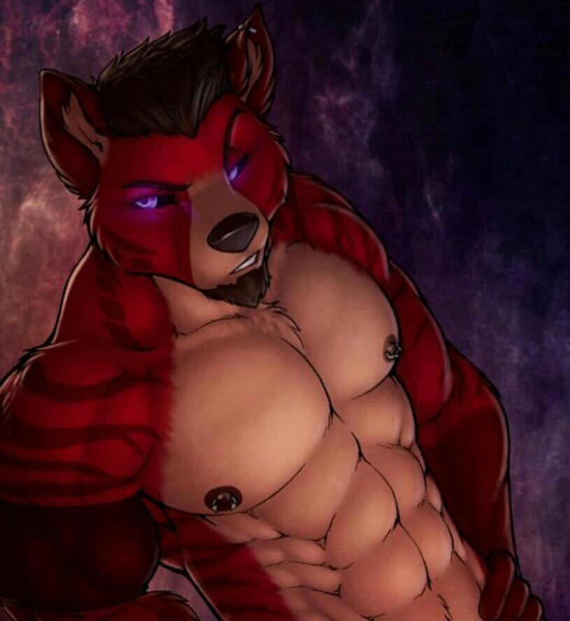 Vasuki 's Fursona Avatar