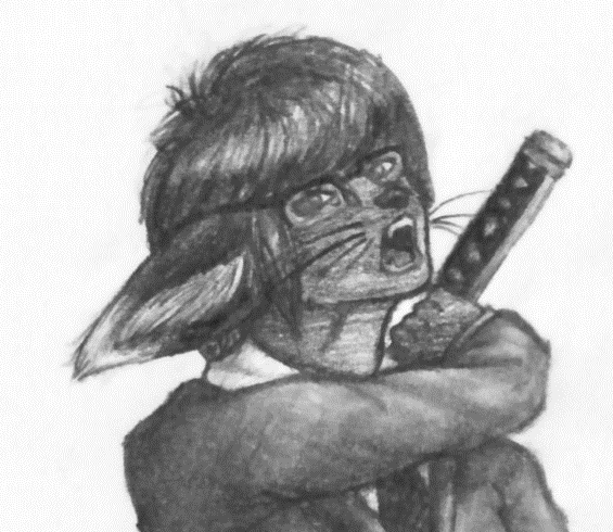 Reynarg's Fursona Avatar