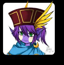 Elzona's Fursona Avatar