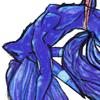 Telrissa's Fursona Avatar