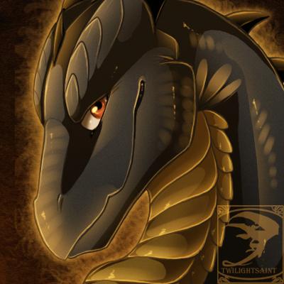 Draconis's Fursona Avatar