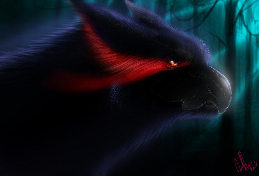 Kuga's Fursona Avatar