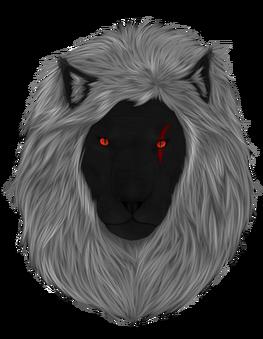 Lionmane's Fursona Avatar