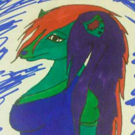 Airiles's Fursona Avatar