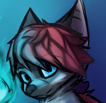 Kite's Fursona Avatar