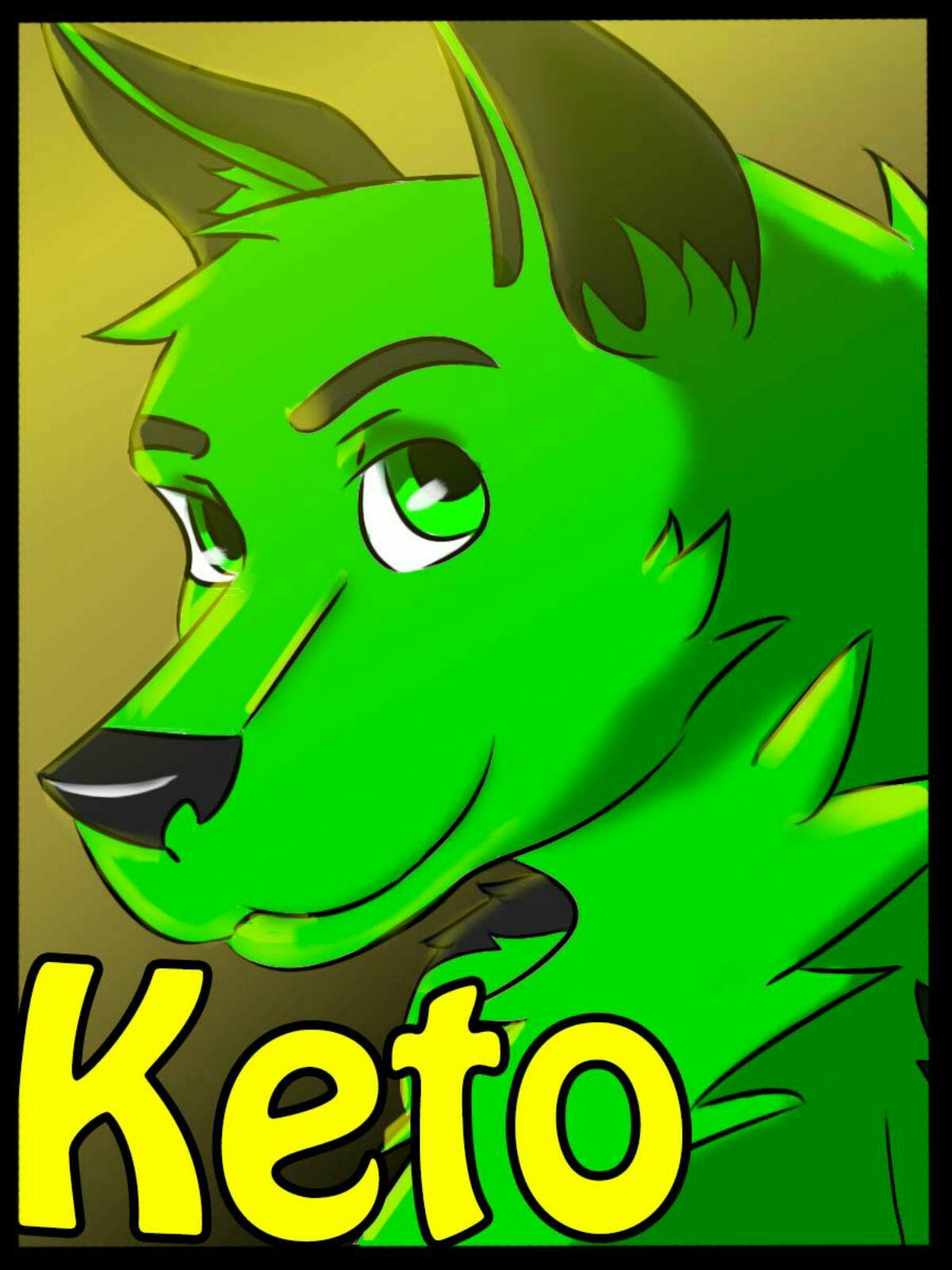 keto_volten 's Fursona Avatar