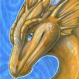 Tsargoth's Fursona Avatar