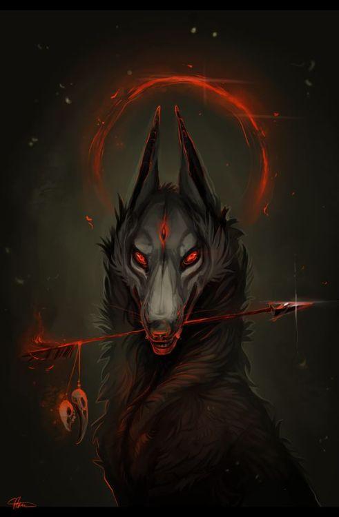 Queen moon's Fursona Avatar