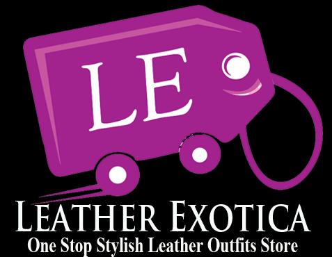 leatherexotica's Fursona Avatar
