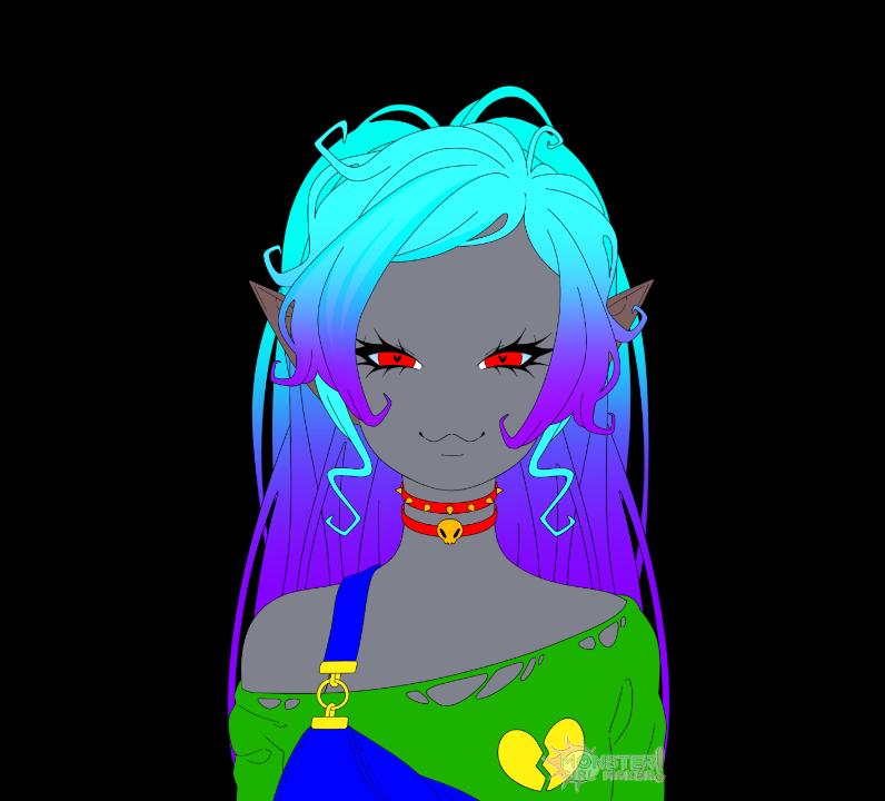 Jer's Fursona Avatar