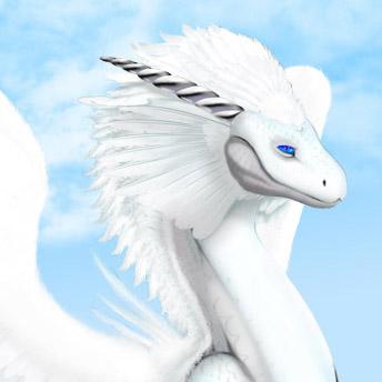 dragonsgrin's Fursona Avatar