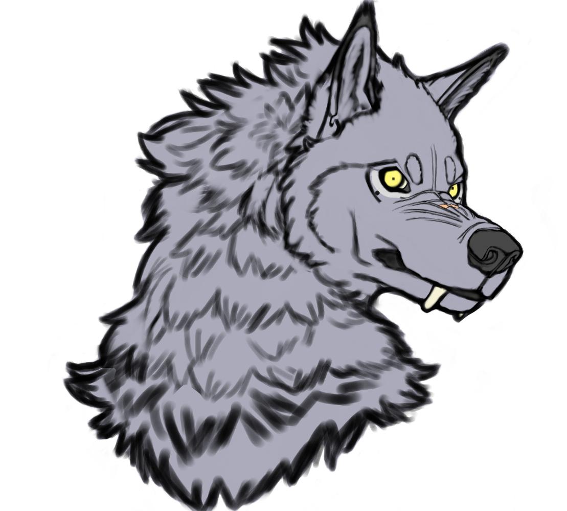 michaelwolf's Fursona Avatar