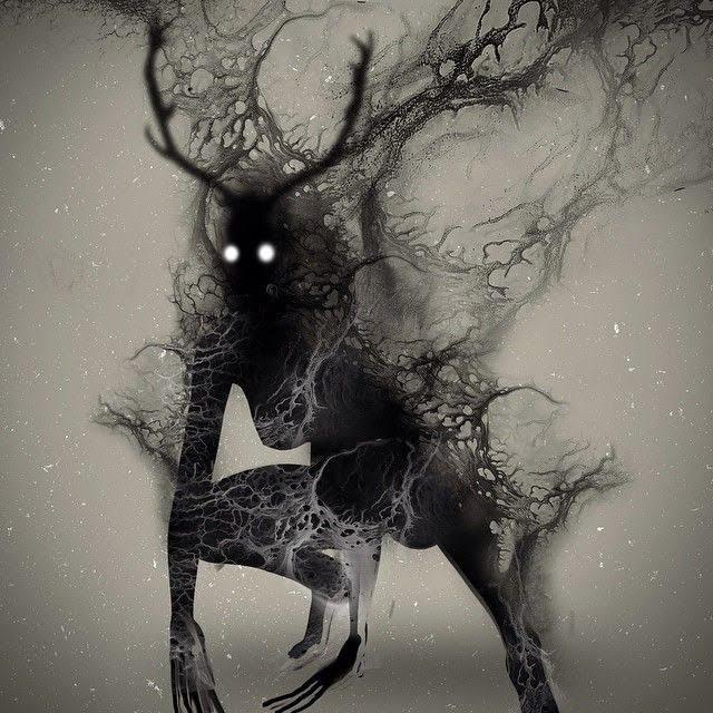 Broken Chain's Fursona Avatar