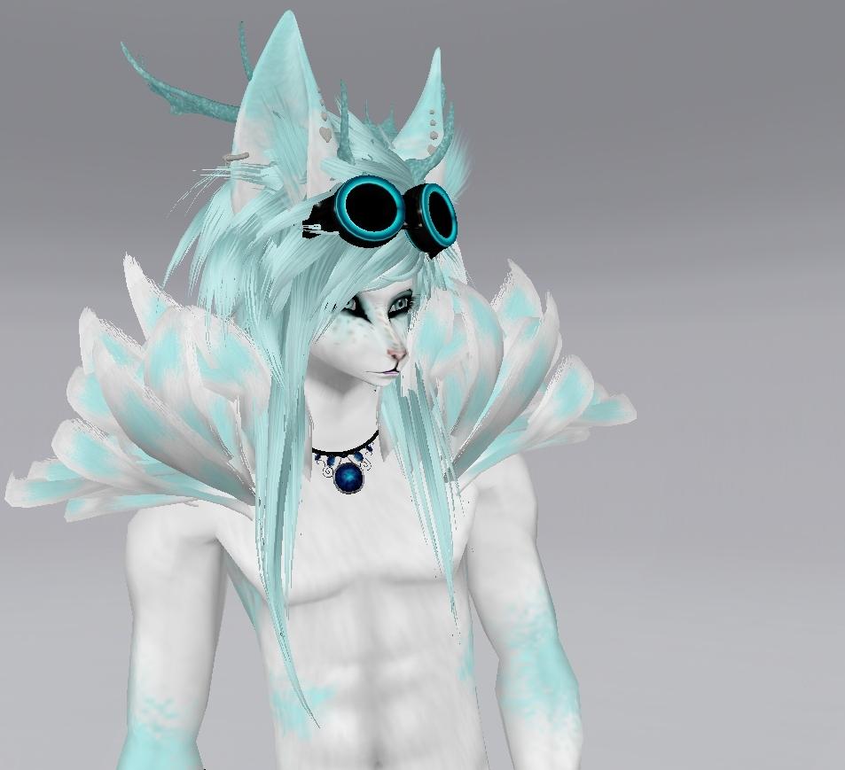 Guthix's Fursona Avatar