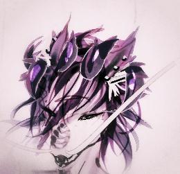 Kataigida's Fursona Avatar