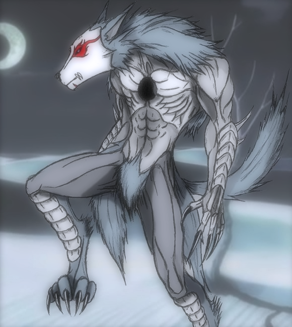 Crude (The fallen king)'s Fursona Avatar